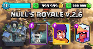 Null's Royale v.2.6