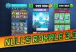 Скачать Null's Royale 3.3 с новыми картами, скинами и эмодзи