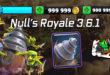 Скачать Null's Royale 3.6.1 с Гоблинским буром